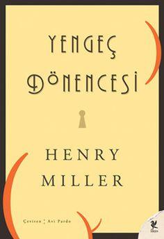 """Henry Miller Yengeç Dönencesi Henry Miller, yıllarca yasaklı kalmasına rağmen bugün çağdaş edebiyatın en önemli başyapıtlarından biri sayılan Yengeç Dönencesi ile karşınızda.""""O günden bu yana her kaçığın Paris'te er ya da geç keşfettiği bir şeyi keşfettim: cehennem azabı çekecek olanlar kendilerine uygun cehennemi ısmarlayamıyordu.""""Akıntıya kapılmış, dümensiz bir gemi. Anahtarı olmayan bir delik. Haz, hüzün, hezeyan. Zamanın çarkında, medeniyetin kokuşmuş sularında sürüklenen, çivisi çıkmış…"""