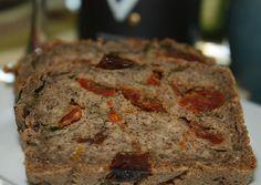 Meatloaf, Food, Tomatoes, Vegan Chocolate, Vegan Cake, Carb Free Recipes, Low Carb Chocolate, Essen, Meals