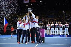 2016 #Champions Fed Cup, Champs, Finals, Concert, Final Exams, Concerts