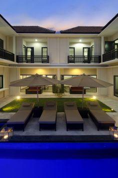 Villa DeLema 5 Bedrooms in Petitengat (Seminyak area)
