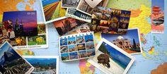 Los viajes a Europa, ¿quién no ha soñado con uno de ellos?