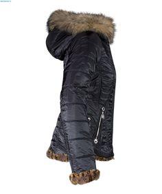 bogner leopard jacket - Google Search