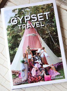 GYPSET TRAVEL BOOK - Junk GYpSy co.