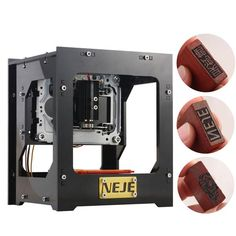 NEJE Brand New High Speed Mini USB Laser Engraver Carver Automatic DIY Print Engraving Carving Machine Off-line Operation with Protective Glasses Windows Xp, Software, Mini Laser Engraver, Laser Cnc, Gravure Laser, High Speed, Paper Cutting, Cut Paper, Laser Engraving
