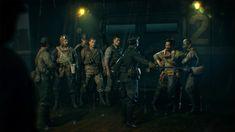 Call of Duty: Black Ops 3 - DLC Eclipse #BlackOps3 #BlackOps #CallofDuty #Games #VideoGames #Shooter #CallOfDutyBlackOps3  #BlackOpsIII