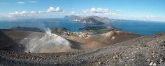 10° #Vulcano - Isole #Eolie - Messina - #Sicilia   10th Vulcano - #Aeolian Islands - Messina - #Sicily