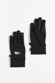 #holidaygiftguide #2015 #men The North Face ETip Glove