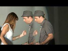 Fabiana Cantilo (con Kevin Johansen) - Pupilas Lejanas - YouTube