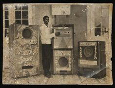 Mutt & Jeff Sound System - Kingston 50's - 60's…