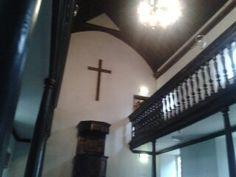 Cromwellian chapel