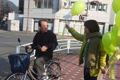 Yazmani Arboleda: We Believe in Balloons