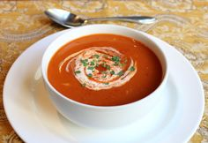 Food Wishes Video Recipes: Classic Lobster Bisque – Finally!