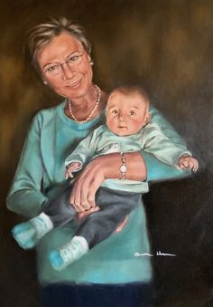 Oil on canvas oil portrait South African Artists, Oil Portrait, Oil Paintings, Oil On Canvas, Painted Canvas, Art Oil, Art Oil