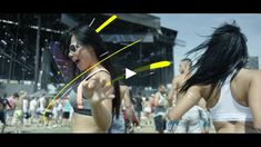 A motion video trailer made for the VELD Music Festival Toronto 2016 (July 30-31), to introduce the line up with Deadmau5, Martin Garrix, Kygo, Flume, The Chainsmokers,…