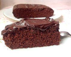 L'extra moelleux au chocolat – Bon Beau et Sain