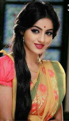 Very beauty girl,,,! Beautiful Girl Indian, Most Beautiful Indian Actress, Beautiful Girl Image, Beautiful Actresses, Beauty Full Girl, Cute Beauty, Beauty Women, Indian Beauty Saree, Fashion Mode