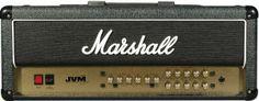 Marshall JVM Series JVM205H 50W Tube Guitar Amp Head Black. #marshall #amp #amplifier #tubeguitaramp #amphead #guitar