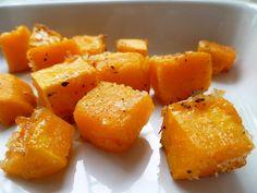 CALABAZA AL HORNO ASADA PASO A PASO. Receta donde explicamos este delicioso plato de zapallo o ayama al horno para guarnición, postre o dieta. Roast Pumpkin, Recipe Images, Sin Gluten, Pumpkin Recipes, Cantaloupe, Sweet Potato, Potatoes, Fruit, Vegetables