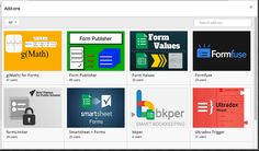 A New Google Forms Service Teachers Should know About ~ Educational Technology and Mobile Learning