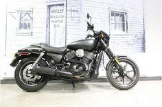 Check out this 2015 Harley-Davidson XG750 - Street 750 listing in Pacheco, CA 94553 on Cycletrader.com. It is a Standard Motorcycle and is for sale at $6995.