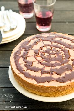 Yami Yami, Nutella, Tiramisu, Biscuit, Cheesecake, Food And Drink, Pie, Ethnic Recipes, Sweet