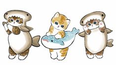 Kitten Drawing, Baby Animals Super Cute, Cat Aesthetic, Cute Anime Wallpaper, Baby Cats, Looks Cool, Cat Art, Cute Drawings, Art Reference