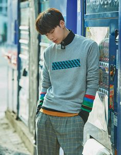 Ahn Jae Hyun traveled to Tokyo for an interview and photo shoot with Grazia, check it out! It's easy to see why this young man was a model first, these shots are gorgeous. Ahn Jae Hyun, You're All Surrounded, Cinderella And Four Knights, Yong Pal, Lee Bo Young, Grazia Magazine, My Love From The Star, Joo Won, Yoo Ah In