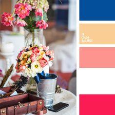 Farbpalette Nr. 353