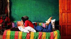 Nida Badwan, artista palestinese, 100 giorni di solitudine