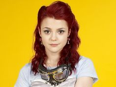 emily fitch, skins