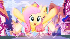 Flutter Trip by KibbieTheGreat on DeviantArt Mlp, Fluttershy, Wallpaper Pictures, Equestria Girls, My Little Pony, Pikachu, Deviantart, Porter Robinson, Gallery