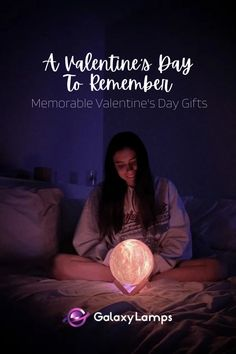 Top Valentine's Day Gifts. Enjoy the Best Valentine's Day Ever – Galaxy Lamps Romantic Decorations, Romantic Ideas, Valentine Box, Valentine Day Gifts, Special Person, First Love, Bedroom Ideas, How To Find Out, Lamps