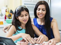 How to raise your daughter's sense of self while curbing her feelings of self-doubt.