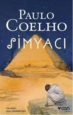 Simyacı- Paulo Coelho