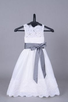 Ideas for sam and maggie's dress - can pick many colors for the dress, as well as the sash