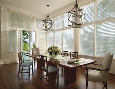 Hunter Douglas is the premier source for high-quality, state of the art window treatments. Hunter Douglas window treatments are stylish and built to last. Patio Blinds, Diy Blinds, House Blinds, Fabric Blinds, Shades Blinds, Wood Blinds, Curtains With Blinds, Window Sheers, Privacy Blinds