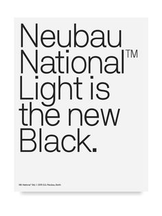 NB National™ Std, Sneak Preview (2015) on Behance