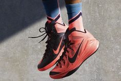 THE SNEAKER ADDICT: Nike Hyperdunk 2014 Sneaker Available Now (Detaile...