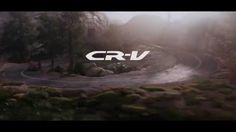 This new film brings to life Honda's endless desire to make things better. Using a hypnotic visual illusion to demonstrate Honda's never-ending quest to create the most advanced CR-V yet with better efficiency, economy and performance. The Road to Better Never Ends.  #2015HondaCRV