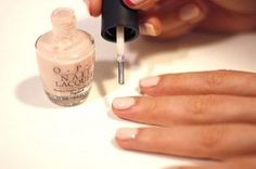 Want to know how to fix a smudge?  Get a perfect french tip? Want to whiten your nails? Then you will enjoy these tips