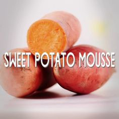 Sweet Potato Chocolate Mousse // This rich vegan mousse gets its silky texture and irresistible sweetness from puréed sweet potatoes. Substitute canned pumpkin or puréed bananas for the sweet potato if you like. Use this mousse as a simple pie filling or layer it with fresh fruit for an easy gluten-free parfait.