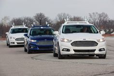 How self-parking car technology works: the first step to autonomous vehicles 11/29/16 Self-parking, or assisted parking, is now becoming commonly available on everyday vehicles like this Ford Focus...