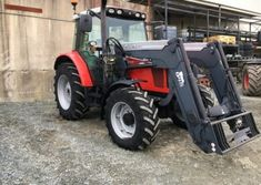 MASSEY FERGUSON 54c7c5 Tractors, Vehicles, Car, Vehicle, Tools