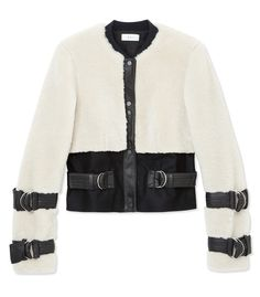 ShopBazaar A.L.C. 'Stager' Jacket MAIN