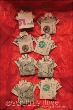 seven thirty three - - - a creative blog: Money Bouquet Tutorial