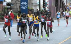 Elite runners, women the first marathoners to lose to Father Time  All marathon runners eventually slow down. But a new study finds that whether a runner is average or elite, or whether they are a man or a woman, may determine at what age and how much their pace will decline.<p>The researchers reviewed 2001-2016 data from three of the largest U.S. marathons: Boston, …  http://www.chicagotribune.com/lifestyles/health/sc-elite-and-women-marathon-runners-slow-health-0412-20170403-story.html