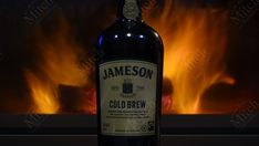 Very yummy coffee liqueur. Perfect for an Irish coffee, or any other cocktail Jameson Irish Whiskey, Fine Wine And Spirits, Irish Coffee, Irish Traditions, Cold Brew, Black Coffee, Bartender, Vodka Bottle