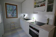 Keittiö, hell no! eiku Helno - Päivät pääskysten | Lily.fi