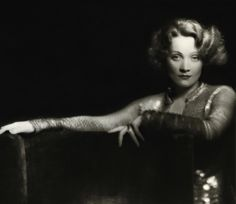 """When you prostitute yourself, you have to get paid for it.""  ― Marlene Dietrich"