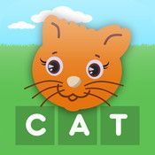 More than just a game, First Words Animals is a powerful educational tool for the toddlers and tots in your life. It provides hours of fun, laughter and learning.
